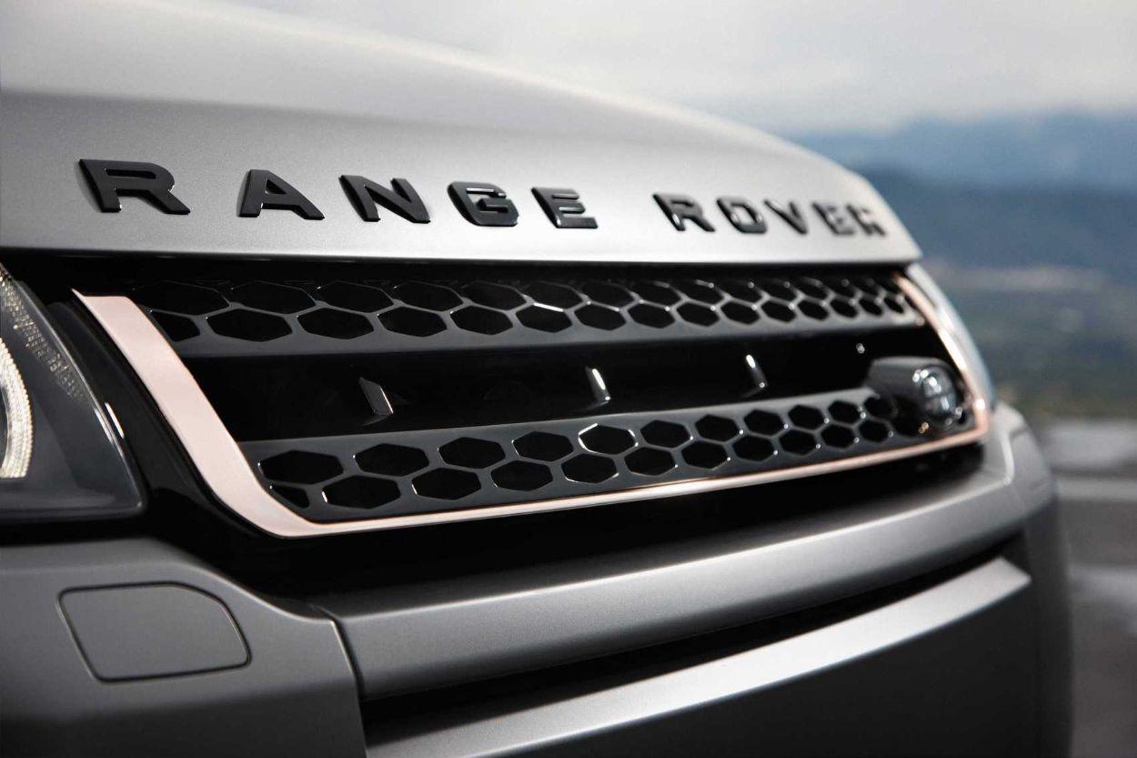 .Range Rover