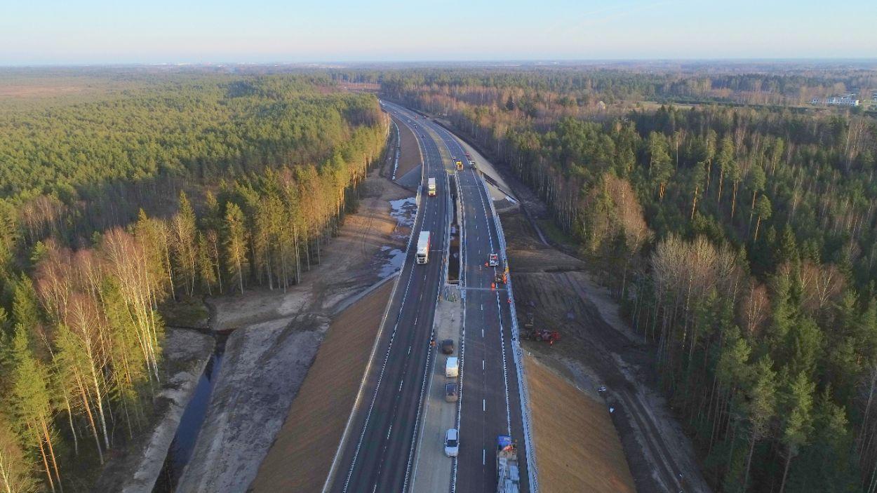 .Saustinõmme viadukt (Foto: Transpordiamet)