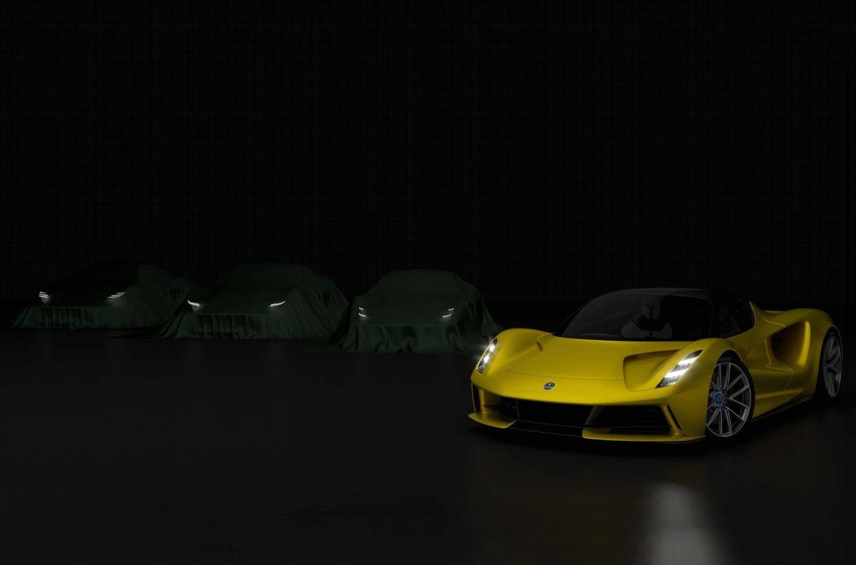 .Lotus Type 131