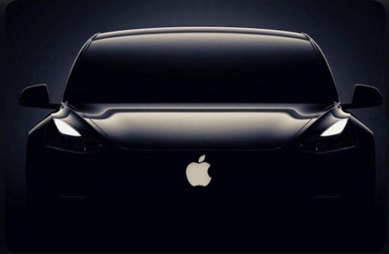 .Apple Car