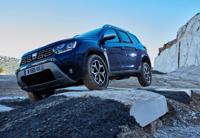.Dacia Duster