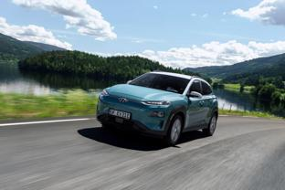 Viie minuti test: Hyundai Kona Electric
