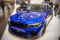 .BMW M5 by Aulitzky Tuning